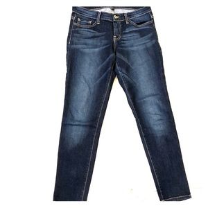 Flying Monkey Cropped Jeans 27
